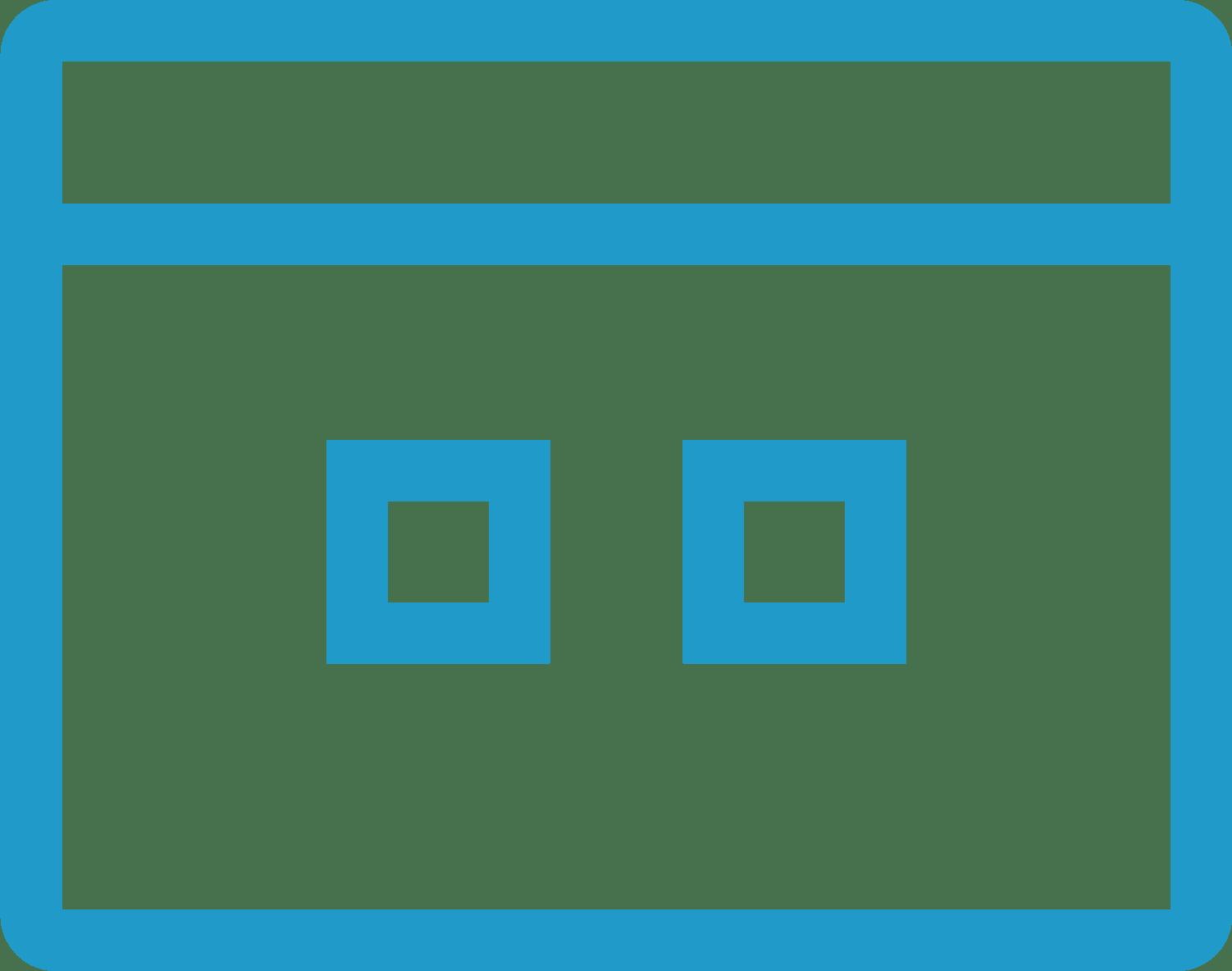 Características programación sencilla