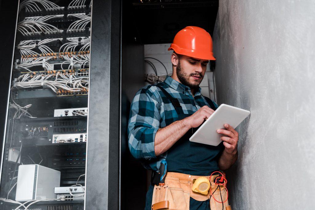 Usos Instalaciones y mantenimiento